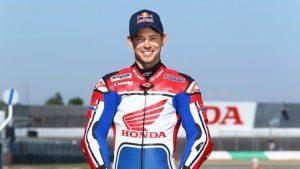 MotoGP: Стонър пак ще прави тестове за Honda
