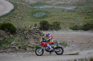Рали Дакар (ІV етап): Хуан Бареда-Борт с втора етапна победа