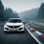 Honda и Зеленият ад: 50 години на Нюрбургринг