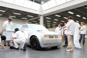 Honda Urban EV Concept получи световна награда за дизайн