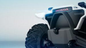 CES 2019: Honda създава нови технологии