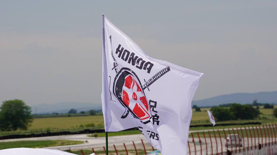 Honda Brothers