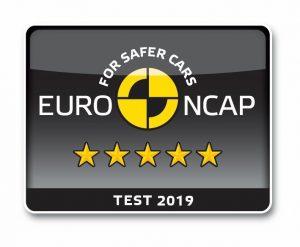 Новият Honda CR-V с отлична оценка по безопасност от EURO NCAP