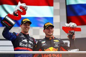 Формула 1: Втора победа на Honda от Макс Верстапен