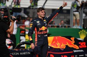 Формула 1: Верстапен с първа позиция и подиум в Унгария