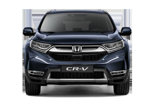 Honda CR-V_Cosmic Blue Metallic