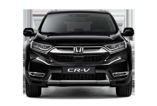 CR-V Crystal Black Pearl