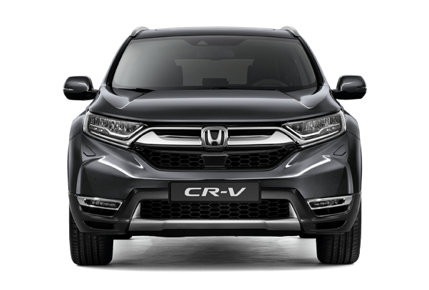 Honda CR-V_Modern Steel Metallic