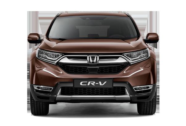 Honda CR-V_Premium Agate Brown Pearl