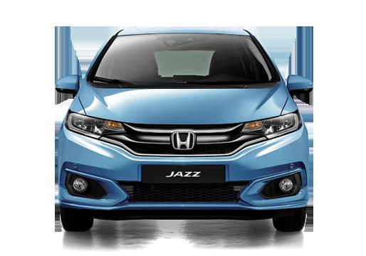 Honda Jazz Midnight Blue Beam Metallic