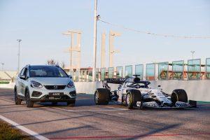 Новият хибриден Honda Jazz - вдъхновен от Формула 1